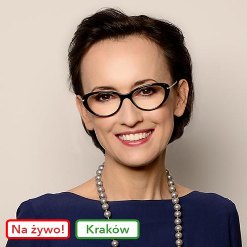 Aneta Podyma-Milczarek